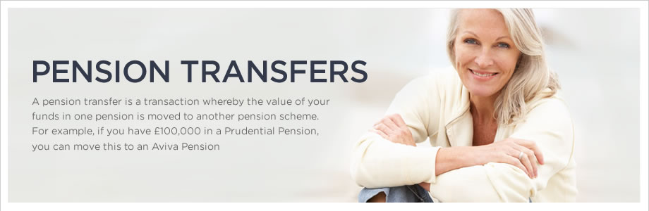 Pension Transfers